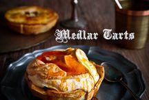 medievalny deser