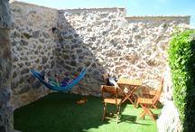#aldeaecorural Casa Relax 2015 / Fotos de la casa durante este 2015