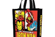 Gifts for the Iron Man Fan / VANDOR – WHERE LEGENDS LIVE  Making retro cool since 1957, legends live on at Vandor - suppliers of hip and functional products for fans of all ages.  For more than 55 years, Vandor has set new standards in the design and marketing of licensed consumer goods that uphold the integrity of legendary properties.  #Marvel #MarvelComics #IronMan#Products #Gifts #VandorLLC