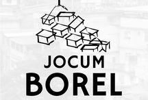 resultado final do ProjetoParquinho-JocumBorel / confecção e montagem do parquinho da Creche Semente