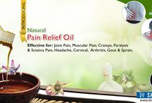 PAin Relief / Curing Pains Naturally