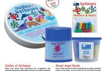 Awesome September Specials! / A group of specials to tickle any child's delight. Something there for Mom too!