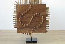 Escultura / Sculpture