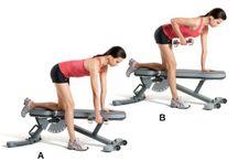 Latissimus Dorsi exercise