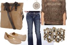 I want this outfit / by Shanda Terry