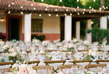 Decoración bodas / Ideas Bodas