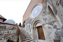 Esztergom chapel