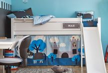 Xavies room ideas