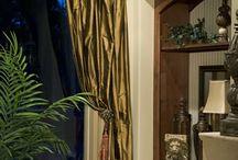 Window Treatment Ideas / by sarah darula