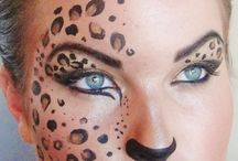 facepainting / by Stacey Sizer Biondi
