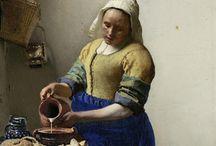 Kunst: Schilderijen/ Art: paintings