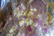 Marinade/sauces