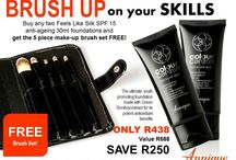 Rooibos Health and Beauty Products / Belicia 0813604901 beliciavr@gmail.com