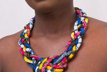 collane africane