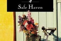 Books / by Stephanie Evans Kirmaci