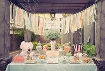 Wedding Inspiration / by Gloria Song