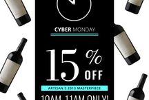 Cyber Monday Wine Deals