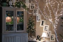 Holiday & event inspiration / by Debra Hunter