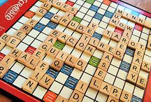 Games / by Deb Albright