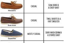 sockless shoe combos