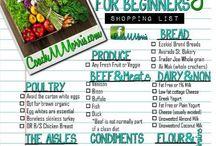 Eat clean for begginer