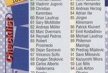 Panini World Cup 1998