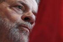 Documentos apontam relação de Lula com empreiteiros presos
