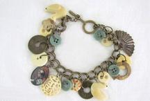 Bracelets / by Denise Grubb