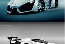 Auto's en motoren