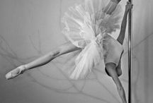 Dance ❥ / by chiara battisti