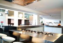 Penthouse Loft ville / Arredamenti su misura per loft, ville, penthouse, appartamenti di prestigio