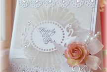 2016 Wedding Cards 2 / by Marianne Hall