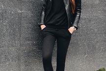 Women jacket skin