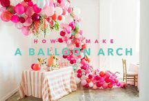 Balloon Arch How To Make A