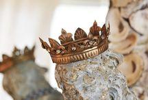 Crown Obsessed