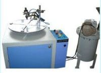 Metal Free Filter Manufacturing Machines Manufacturers Supplier Exporters / Reckoned manufacturer and Supplier of Metal Free Filter Manufacturing Machines that is available in various arrays like Cap Pressing Unit, Edge Cutting Machine, Leak Testing Machine, Filter Paper Curing Oven, Edge Sealing Machine, Ultrasonic Welding Machine, Impulse Test Rig, and Air Filter Test Rig. Visit our webpage: http://www.filtermakingmachine.net/metal-free-filter-manufacturing-machines.html