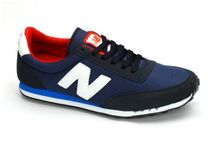 New Balance / New Balance marka spor ayakkabı modelleri, bay ve bayan olmak üzere tüm New Balance spor ayakkabı çeşitleri AyakkabiStandi.com da.