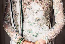 Pakistanske klær