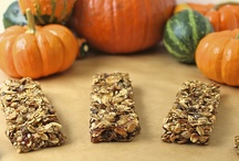 Granola/Snack Packaging
