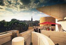 Travel Edinburgh in May