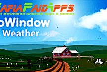 YoWindow Weather Apk for android