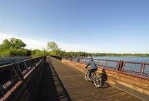 Options {Koshiol bike ride} / Places we can bike together!