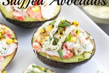 Seafood Based Recipes / Food inspiration / by Bianca Drago