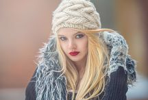 Cold Weather Shoot
