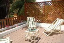 Ile Maurice Villa LA TIROLIENE  / Profitez de votre propre villa privée à Maurice, où vous pourrez passer vos vacances en toute intimité et tranquillité. Bénéficiez d'un accès direct à la magnifique plage de La Preneuse, avec des vues à couper le souffle sur Le Morne Brabant, site récemment classé au patrimoine mondial de l'humanité. #IleMaurice #Plage #Villa #Vacances J'❤ Ile Maurice! ツ http://www.isla-mauricia.net/objet-ile-maurice/ile-maurice-sejour-belle-villa-cotiere-la-tiroliene-fr/