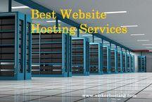 Best Website Hosting Services