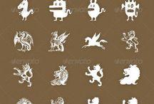hayvan logosu