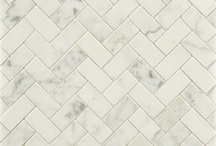Tile inspiration / tile design and inspiration from Allison Smith Interiors