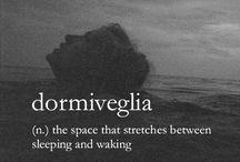 Uncommon words