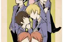 Ouran Host